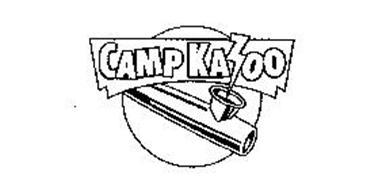 CAMP KAZOO