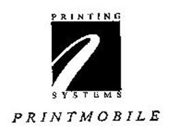 PRINTING SYSTEMS PRINTMOBILE