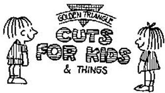 CUTS FOR KIDS & THINGS