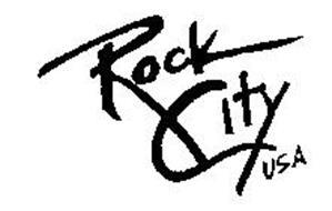 ROCK CITY USA