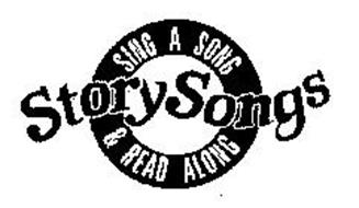 STORY SONGS SING A SONG & READ ALONG