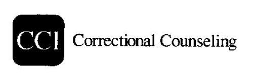 CCI CORRECTIONAL COUNSELING