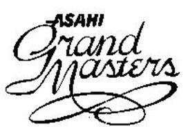 ASAHI GRAND MASTERS