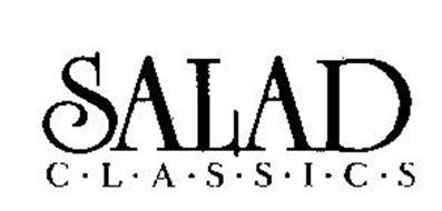 SALAD CLASSICS
