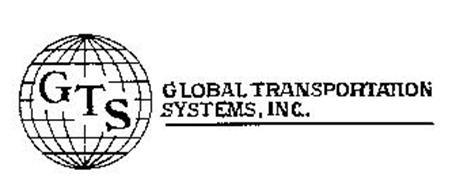 GTS GLOBAL TRANSPORTATION SYSTEMS, INC.