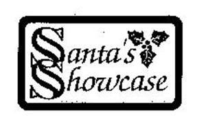 SANTA'S SHOWCASE