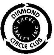 EXCEL REALTY INC DIAMOND CIRCLE CLUB