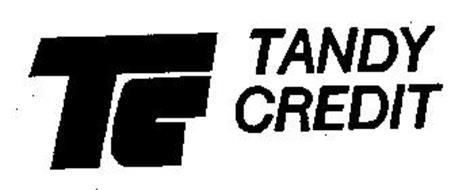 TC TANDY CREDIT