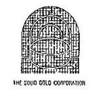THE SOLID GOLD CORPORATION