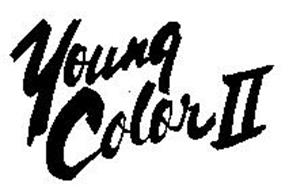 YOUNG COLOR II