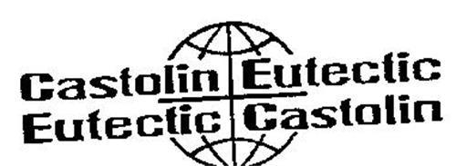 CASTOLIN EUTECTIC EUTECTIC CASTOLIN