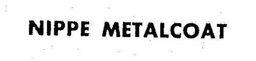NIPPE METALCOAT