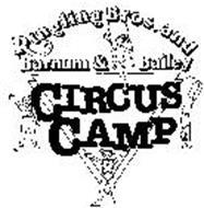 RINGLING BROS. AND BARNUM & BAILEY CIRCUS CAMP