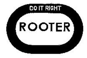 DO IT RIGHT ROOTER