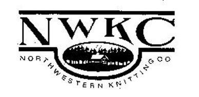 NWKC NORTHWESTERN KNITTING CO.