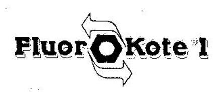 FLUOROKOTE#1