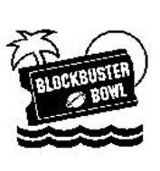 BLOCKBUSTER BOWL