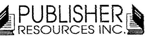 PUBLISHER RESOURCES INC.