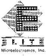E ELITE MICROELECTRONICS, INC.