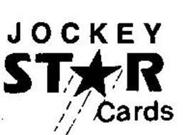 JOCKEY STAR CARDS
