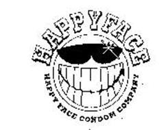 HAPPYFACE HAPPY FACE CONDOM COMPANY
