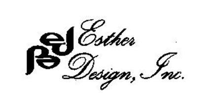ESTHER DESIGN, INC. ED
