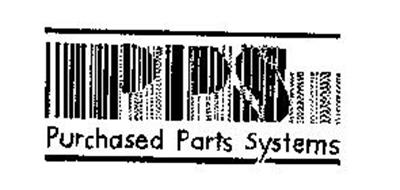 PPS PURCHASED PARTS SYSTEMS