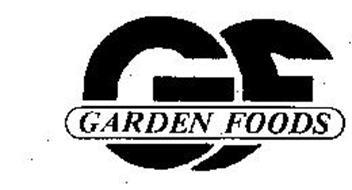 GF GARDEN FOODS