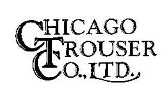 CHICAGO TROUSER CO., LTD.