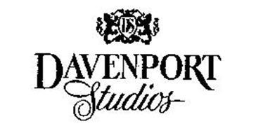 DS DAVENPORT STUDIOS
