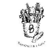 DELI DIRECT DD
