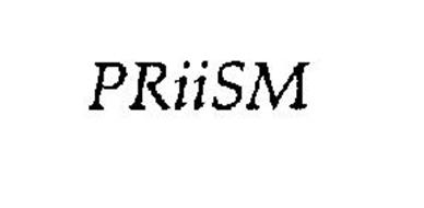 PRIISM