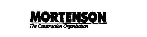 MORTENSON THE CONSTRUCTION ORGANIZATION