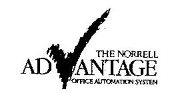 THE NORRELL ADVANTAGE OFFICE AUTOMATION SYSTEM