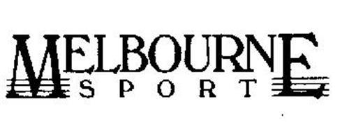 MELBOURNE SPORT