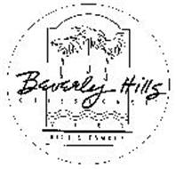 BEVERLY HILLS CHEESECAKE VERY RICH & FAMOUS