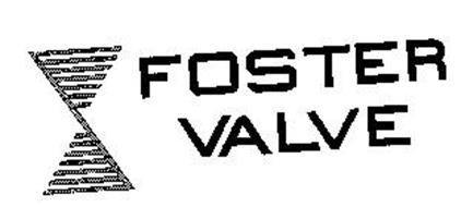 FOSTER VALVE