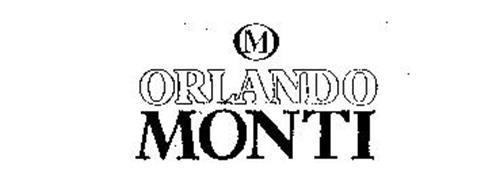 M ORLANDO MONTI