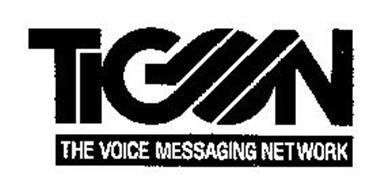 TIGON THE VOICE MESSAGING NETWORK
