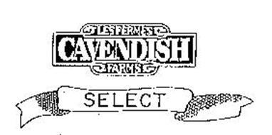 LES FERMES CAVENDISH FARMS SELECT