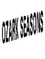 OZARK SEASONS