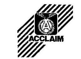 A ACCLAIM