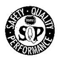 BORDEN SQP SAFETY QUALITY PERFORMANCE