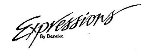 EXPRESSIONS BY BENEKE