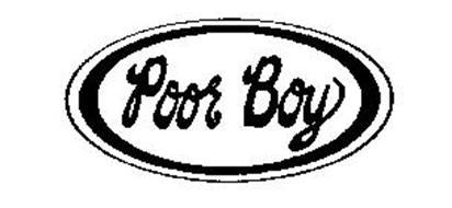 POOR BOY