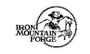 Iron Mountain Forge Trademarks 4 From Trademarkia Page 1