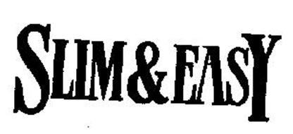 SLIM&EASY