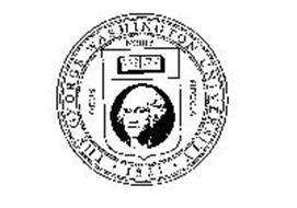 THE GEORGE WASHINGTON UNIVERSITY 1821 DEUS NOBIS FIDUCIA