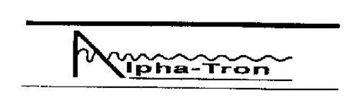 ALPHA-TRON