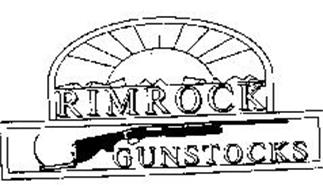 RIMROCK GUNSTOCKS